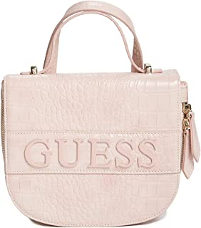 GUESS Factory Paz Convertible Mini Backpack