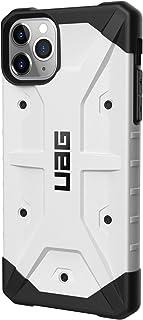 URBAN ARMOR GEAR iPhone 11 Pro Max(6.5インチ)対応耐衝撃ケース PATHFINDER ホワイト 【日本正規代理店品】 UAG-IPH19L-WH