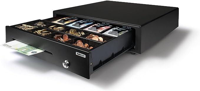 229 opinioni per Safescan LD-4141- Cassetto Cassa per Uso Leggero (41 X 41.5 x 11.5 Cm)