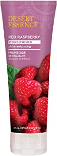 Shampoo and Conditioner Red Raspberry 237 ML