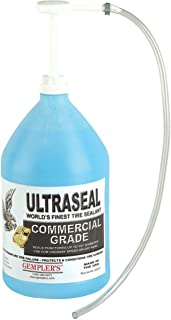 GEMPLER'S Commercial-Grade Ultraseal Tire Sealant To Protect Tires From Punctures And Flats, 1-Gallon