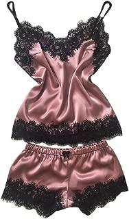Hivot Women Bodydoll Sexy Lingerie Lace Spice Suit Temptation Erotic Underwear Teddy Nightgown Bodysuit