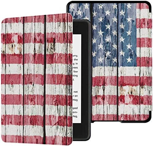 QIYI Dedication Case Fits shopping Kindle Paperwhite 2018 e 10th Released Generation