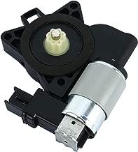 ALAVENTE Power Window Regulator Lift Motor Replacement for 2004-2009 Mazda 3, 5, 6 CX-7 CX7 CX-9 CX9 RX-8 Front Left Driver Side D6515958XB, GJ6A5958XF, G22C5958XC 742-801