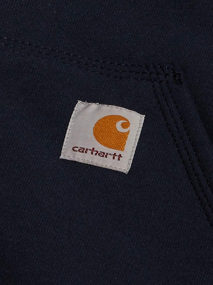 Carhartt Men's Thermal Lined Hooded Zip Jacket Big and Tall