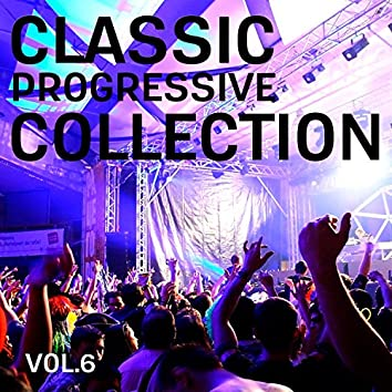Classic Progressive Collection, Vol. 6