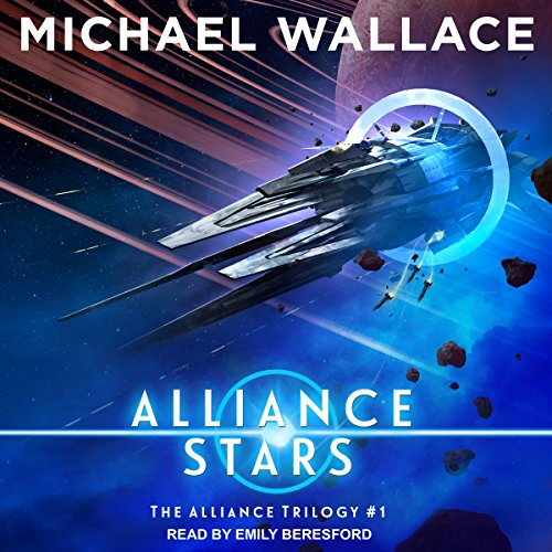 Alliance Stars cover art