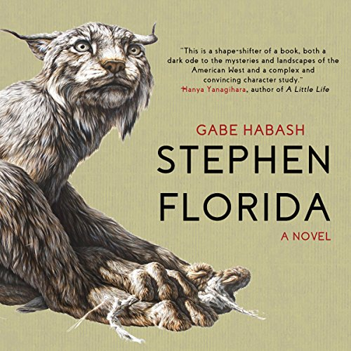 Stephen Florida audiobook cover art