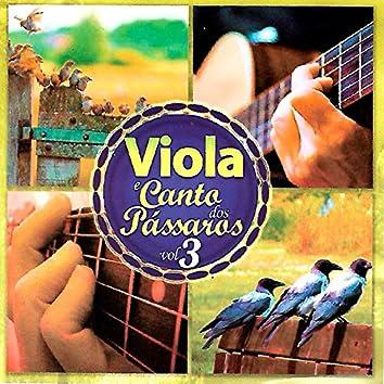 Viola e o Canto dos Pássaros, Vol. 3