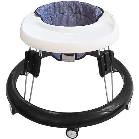 Bikes Baby Walker Heights Adjustable Folding Baby Walker