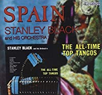 All-Time Top Tangos / Spain