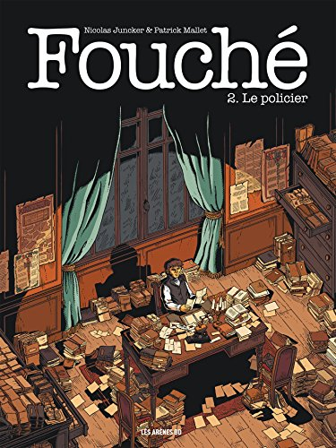Fouché tome 2
