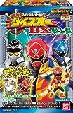 海賊戦隊ゴーカイジャー スーパー戦隊バトルダイスオーDX戦士録 1BOX (食玩)