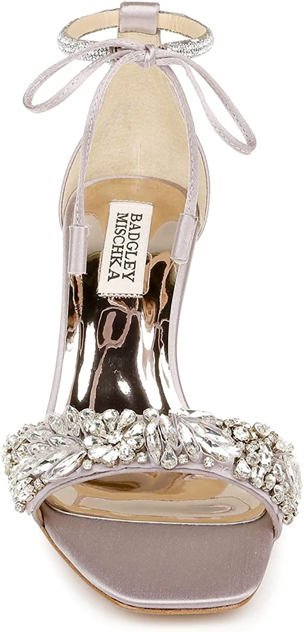 Badgley Mischka Limited time for free Inventory cleanup selling sale shipping Women's d'Orsay Pump Blossom