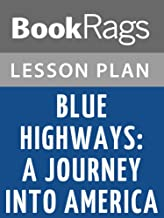 Lesson Plans Blue Highways: A Journey Into America