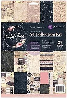 Prima Marketing 992279colección Kit, tamaño A4