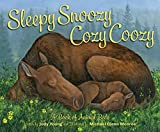 Sleepy Snoozy Cozy Coozy: A Book of Animal Beds