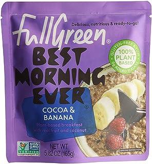 Fullgreen Best Morning Ever Cocoa & Banana, 165g