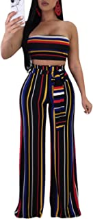 Best retro two piece outfit Reviews