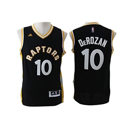 new styles d13ec 1b746 Demar DeRozan Jersey: Amazon.ca