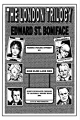 The London Trilogy: Riding House Street, Nine Elms Lane & Kings Scholar's Passage to Vauxhall Bridge Road Paperback