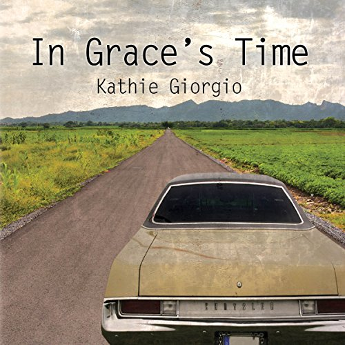 In Grace's Time audiobook cover art