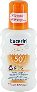 Eucerin Sun Kids Spray Spf50+ 200ml [並行輸入品]