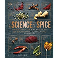 Deals on The Science of Spice: Understand Flavor of Cooking Kindle
