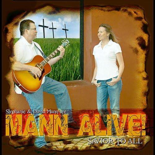 Mann Alive!