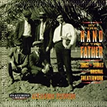 By the Hand of the Father by Alejandro Escovedo (2002-05-14)