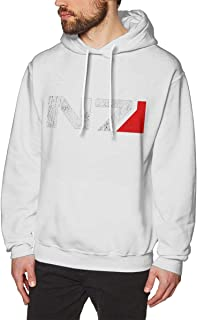 DGGE N7 Men's Hoodies Sweatshirts Clothing and Sports