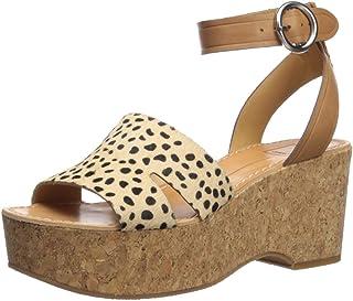 Dolce Vita Women's Linda Ankle Strap Sandals
