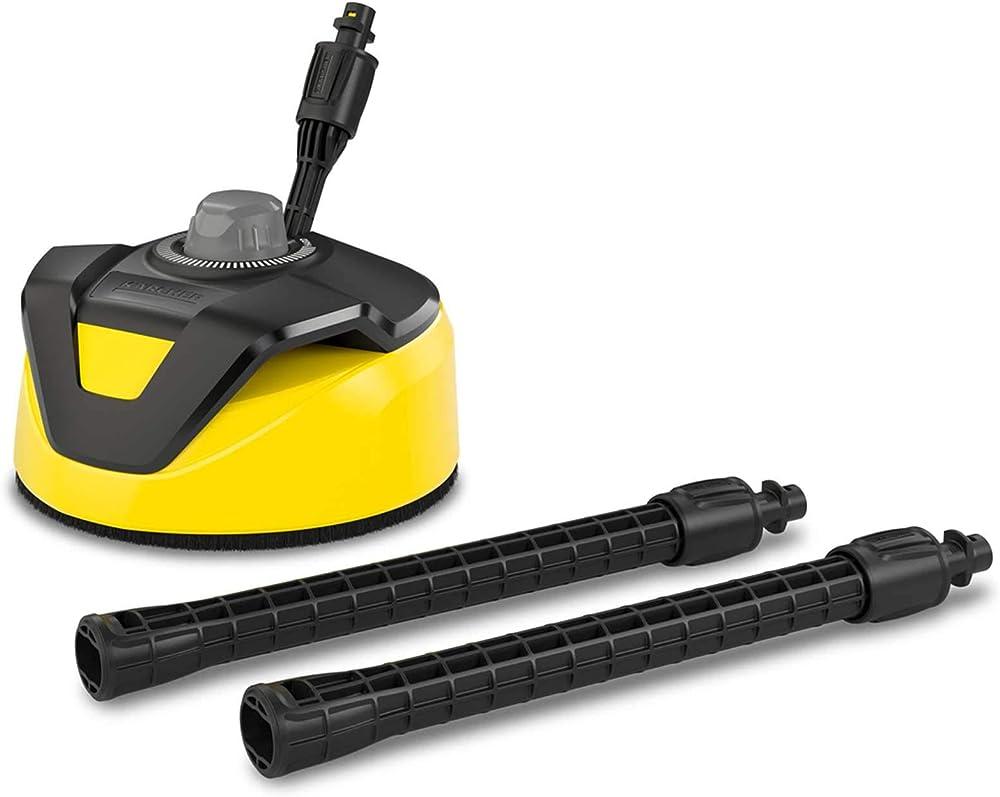 Kärcher Limpiador de superficies para hidrolimpiadora T-Racer T 5 (2.644-084.0)
