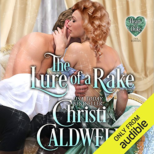 The Lure of a Rake cover art