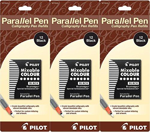 12 Refill Ink - 9