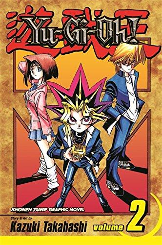 Yu-Gi-Oh! Volume 2
