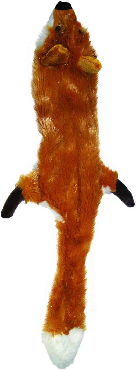 SPOT Ethical Products Skinneeez Dog Toys