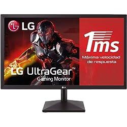 LG 24MK400H-B - Monitor Gaming de 23,5