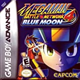 Mega Man Battle Network 4: Blue Moon (Renewed)