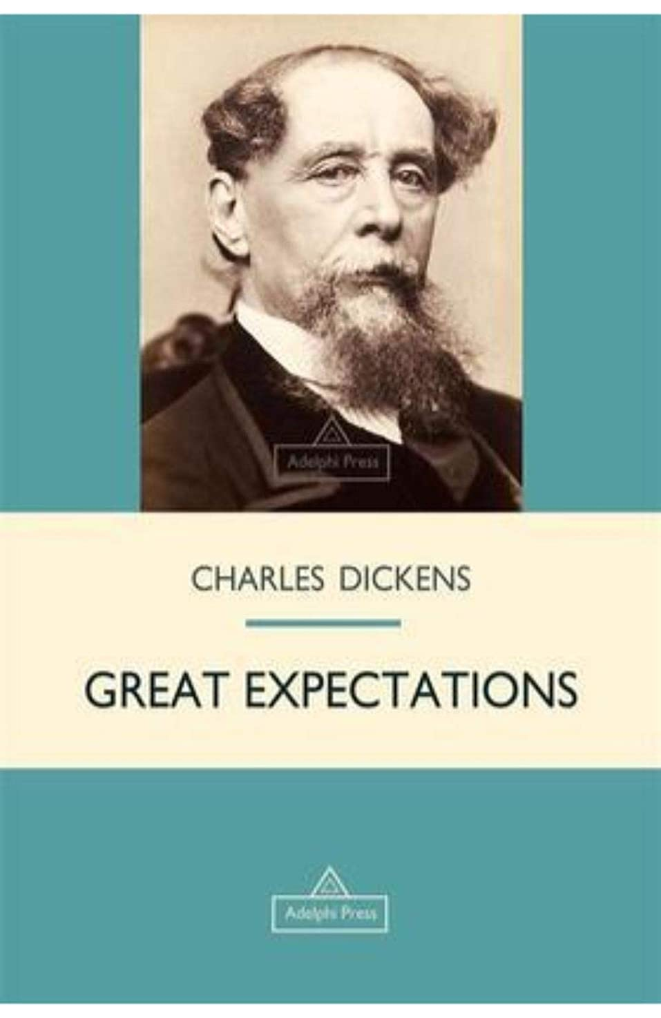 最後の攻撃的学期Great Expectations (English Edition)