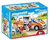 Playmobil 6685 - Ambulanza L/S