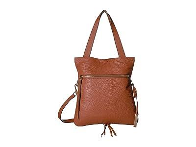 Vince Camuto Ida Tote (Coppertone) Tote Handbags