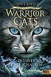 Warrior Cats - Vision von Schatten. Donner und Schatten: Staffel VI, Band 2 - Erin Hunter