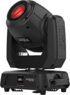 Chauvet Intimidator Spot 360 IRC Moving Head Chuch Stage Beam Light Fixture