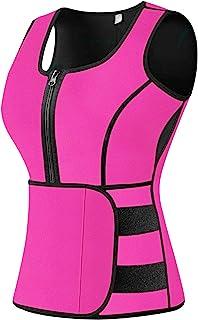 Bfytn Sweat Vest Waist Trainer For Women