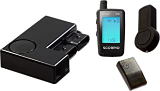 RZR-SRX | Hands-Free UTV Alarm System With 2-Way Alerts | RZR Security