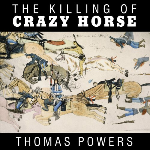The Killing of Crazy Horse cover art