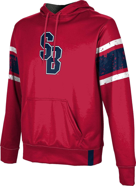 Stony Brook University Sales of SALE items Over item handling from new works Boys' Pullover Spirit School Swea Hoodie