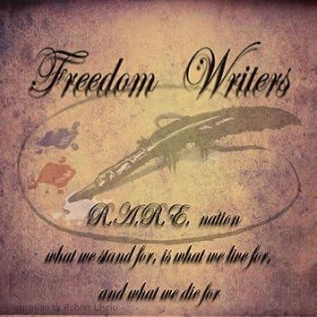 Freedom Writers (feat. Dee-1)
