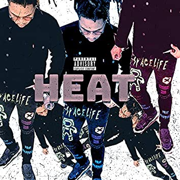 Everybody Hate Heat (The Diary)